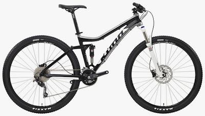 2014 Kona Hei Hei 29er Bike