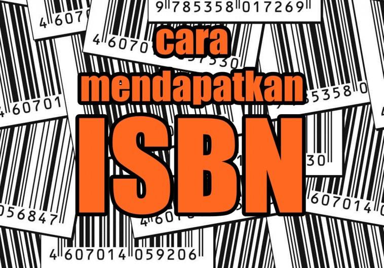 Cara Ngecek Buku Ber-ISBN