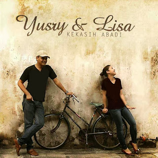 Yusry feat. Lisa Surihani - Kekasih Abadi Lirik dan Video