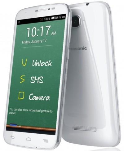 Panasonic Luncurkan Smartphone Android Baru, Tak Jadi Mundur?
