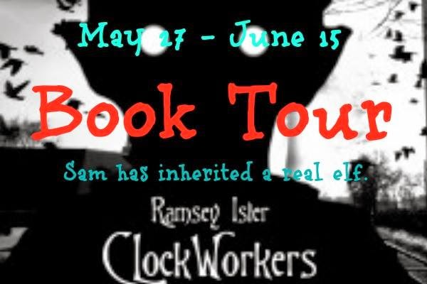 http://www.promotionalbooktours.com/2014/05/clockworkers-by-ramsey-isler/