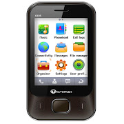 Micromax X335 Choco Brown Buy Mobile Online Review