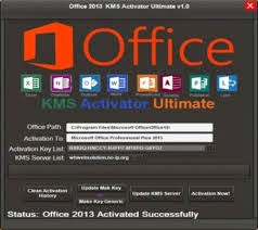 Office 2013  Ultimate 2015