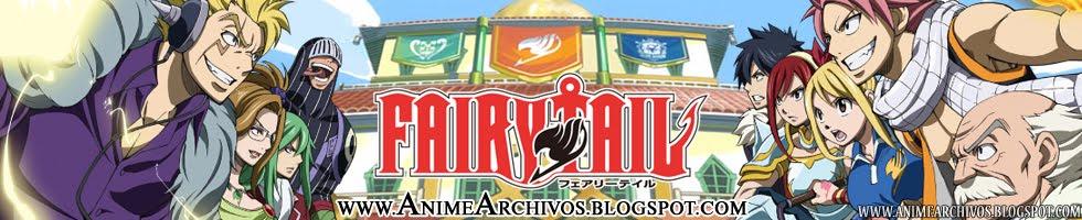 Anime Archivos