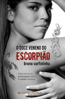 Download Livro O Doce Veneno do Escorpião - Bruna Surfistinha
