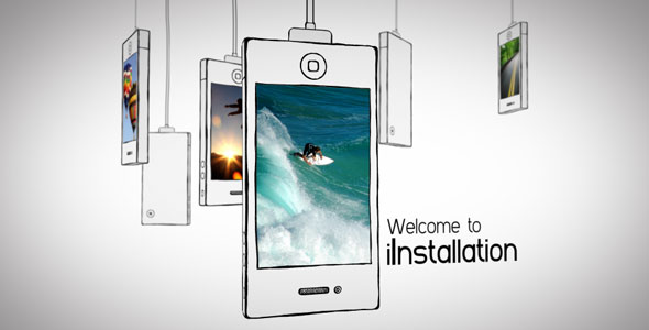 VideoHive iInstallation