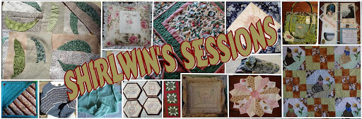 Shirlwin's Sessions