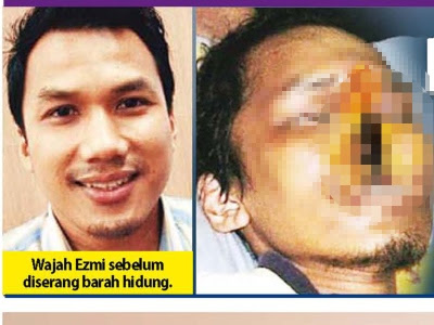 Mohd Ezmi Mad Jan
