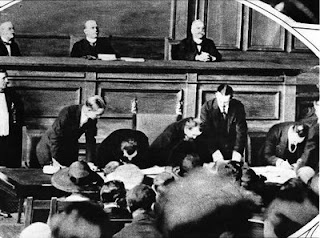Νίκος Λυγερός - Οι επιπτώσεις της Σύμβασης Montreux σε σχέση με την Σύμβαση των Στενών / Περίεργα Άρθρα.