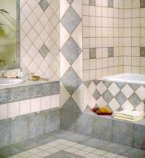 Perfect  Flooring Ideas For Bathroom Floor Tiles For Bathroom Non Slip India