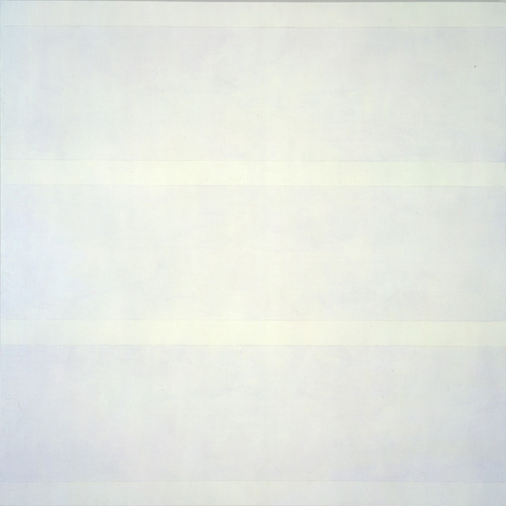 agnes martin writings