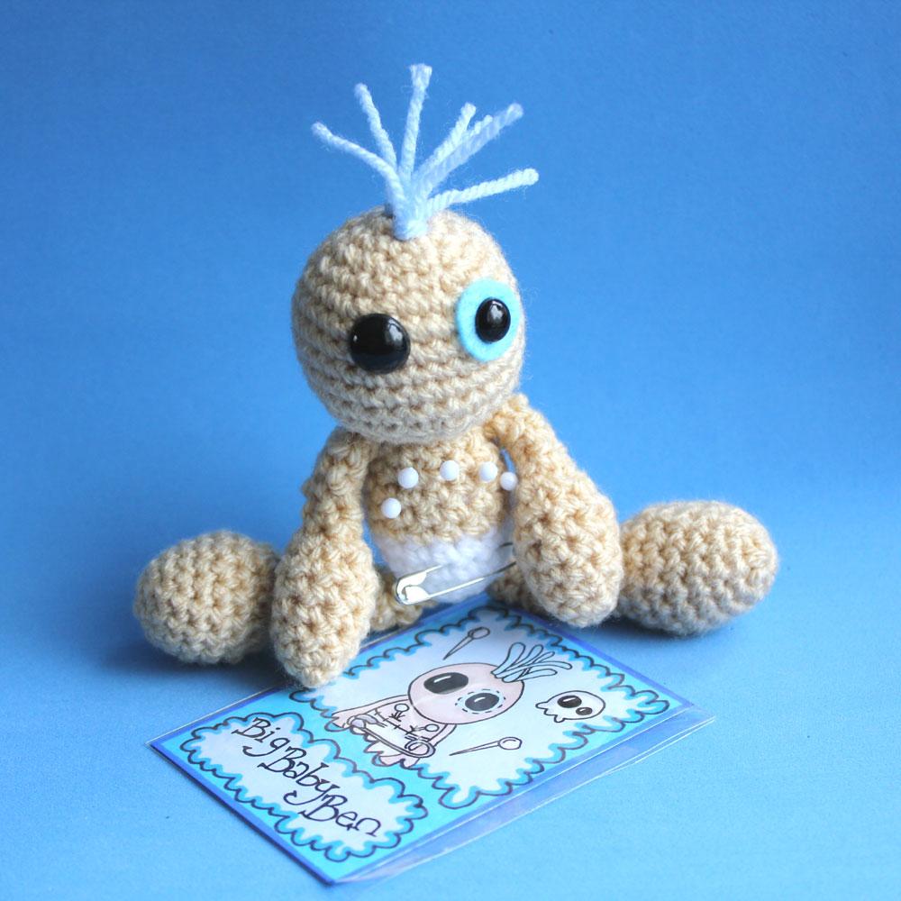 Amigurumi Voodoo Doll : Cute Designs UK - Amigurumi, Kawaii and Plush Love: New ...