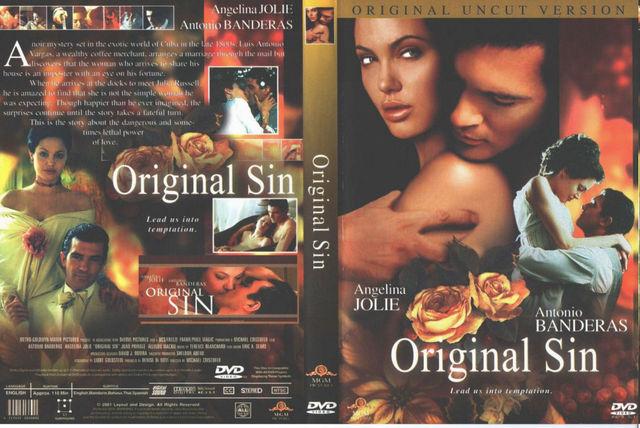 مشاهدة فيلم Original Sin 2001 اون لاين مترجم ...
