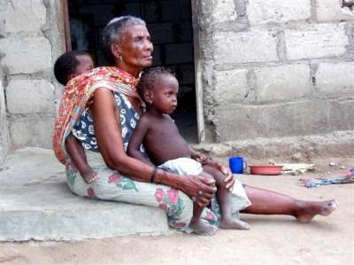 Moçambique: Governo não paga subsídios a idosos desde Novembro de 2011