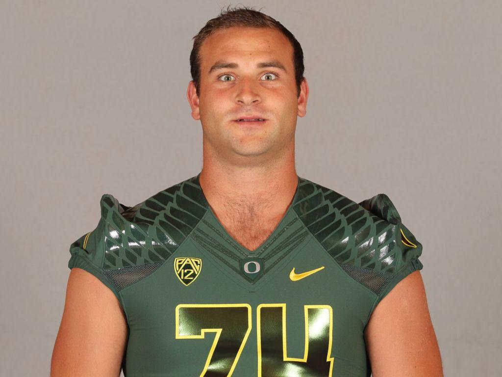 Oakland Raiders Draft Watch Prospect Profile OG OT Kyle Long