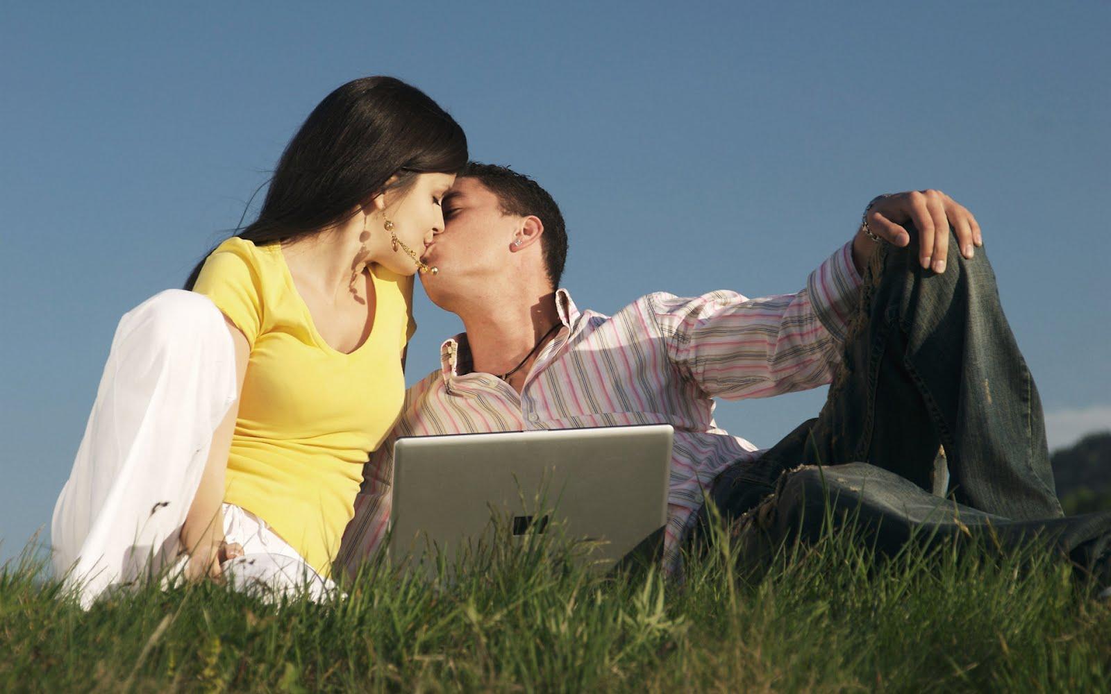Romantic Love Couples
