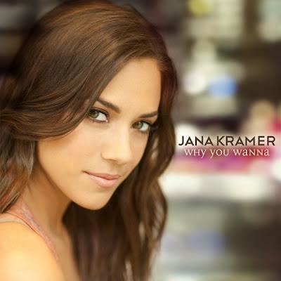 Jana Kramer - Why Ya Wanna Lyrics
