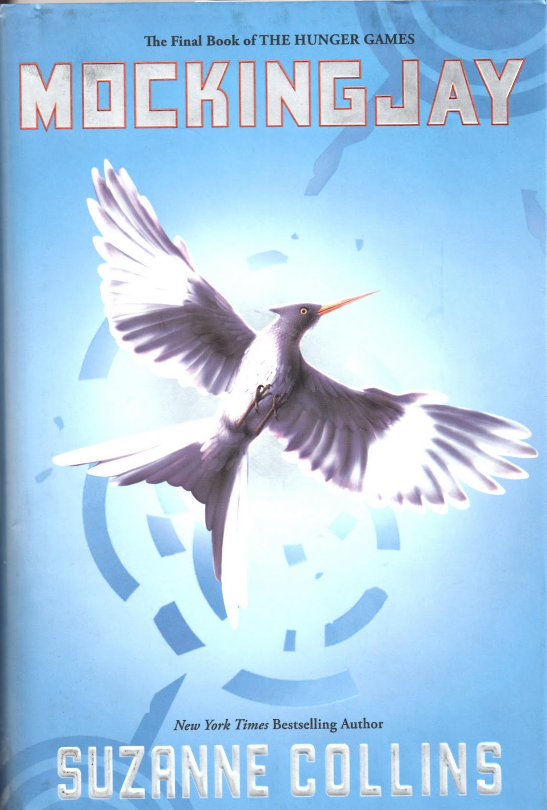 """mockingjay book review essay A summary of the action and science fiction novel by suzanne collins, """"the  hunger games"""" it was first published in 2008, and its movie version released in ."""