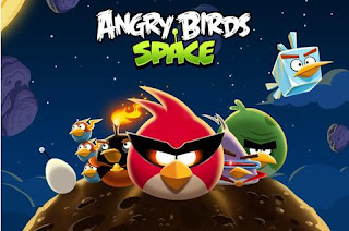 GIOCO ANGRY BIRDS SPACE GRATIS PER SMARTPHONE ANDROID