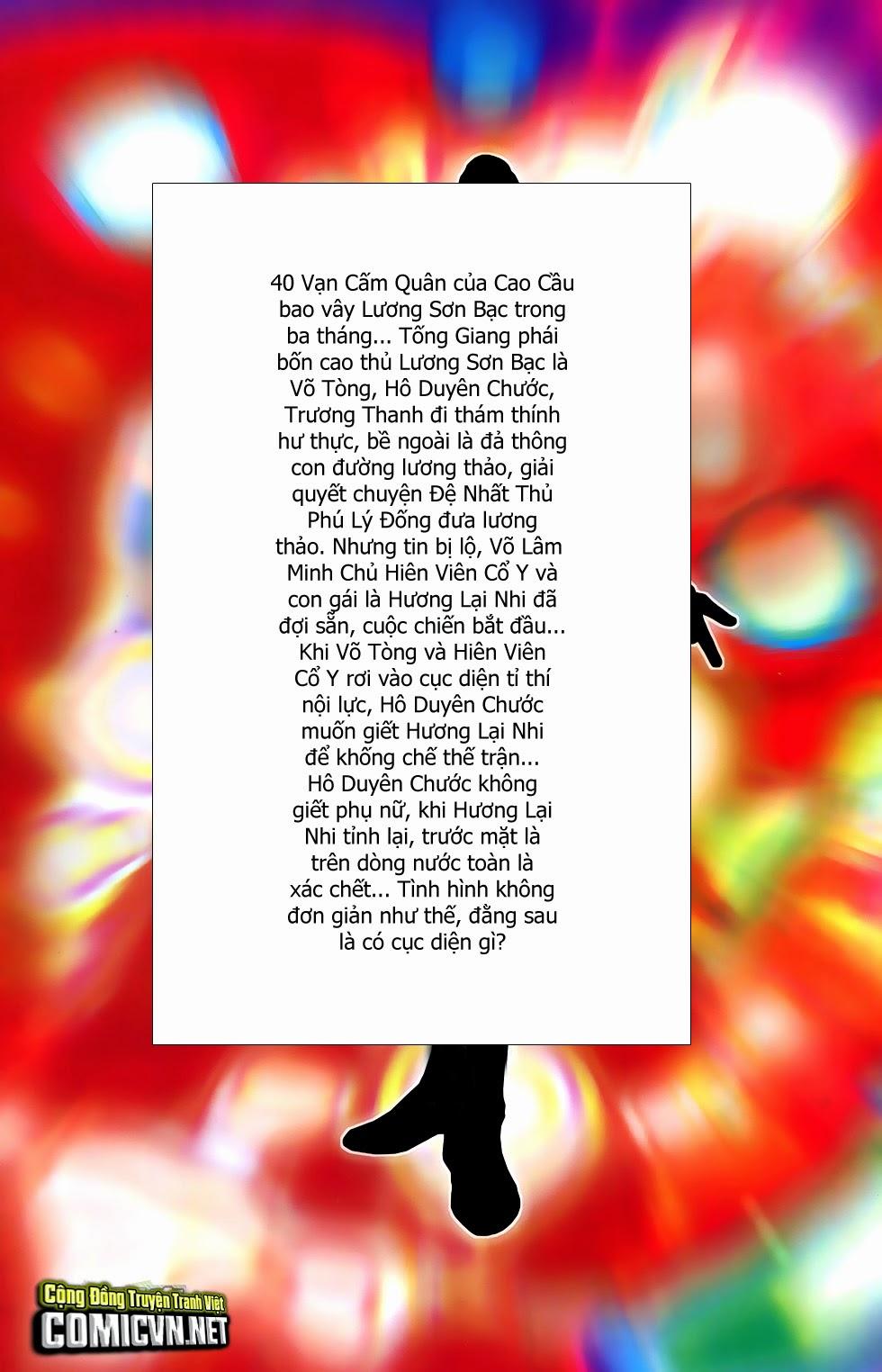 108 - Tân Thuỷ Hử  Chap 18-a - Truyenmoi.xyz
