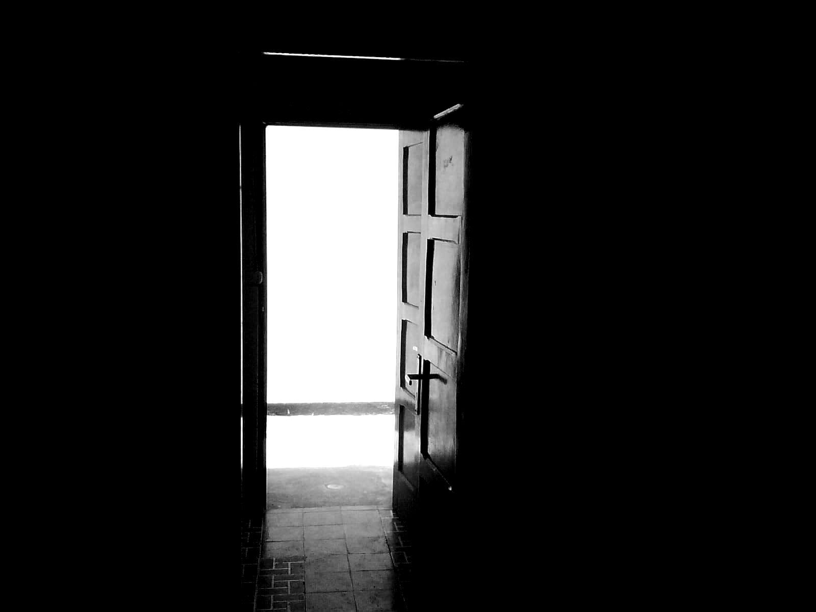 emoci n y vida cuando una puerta se cierra
