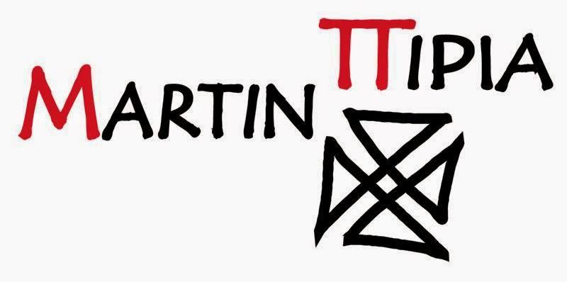 Martin Ttipia