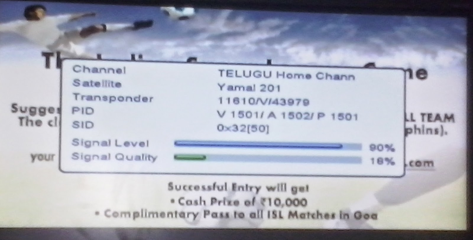 Free To Air Indian Tv Free Tv Satellite Tv Fta Channels