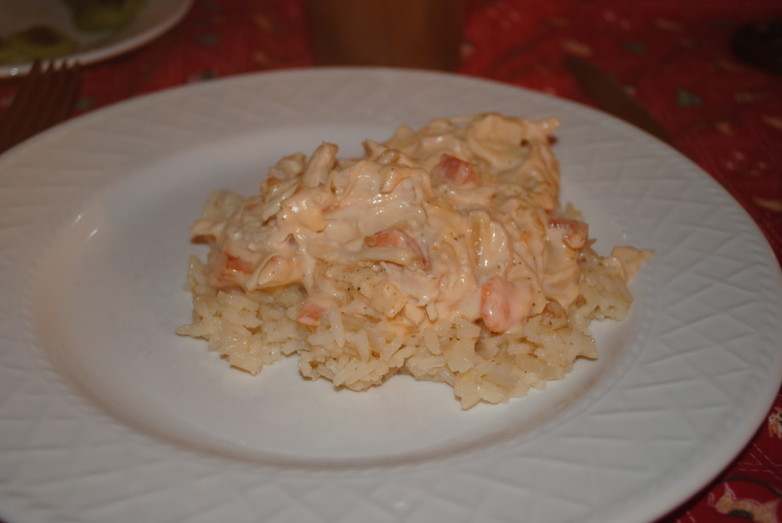 how to make brazilian chicken stroganoff