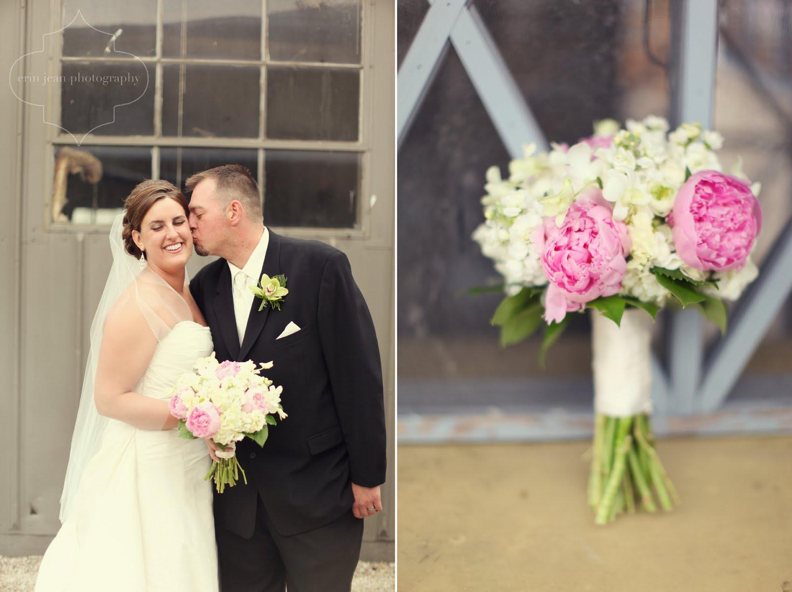 Allison and christopher wedding