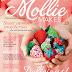 Mollie makes magazine....
