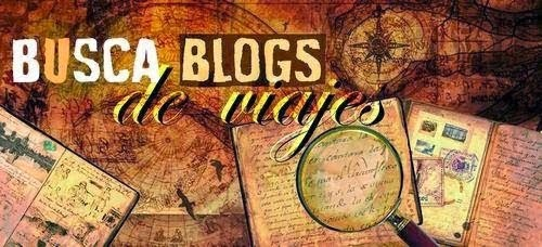 Recopilación de blogs de viajes
