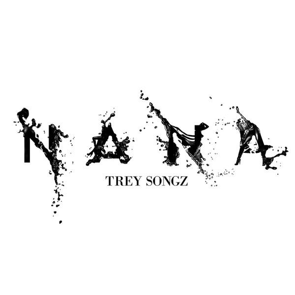 Trey Songz - Na Na - Single   Cover