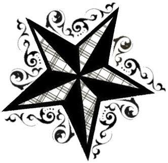 stars tattoos ideal