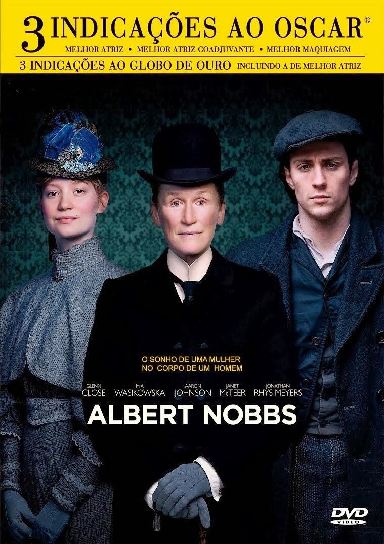 Albert Nobbs – Dublado (2011)