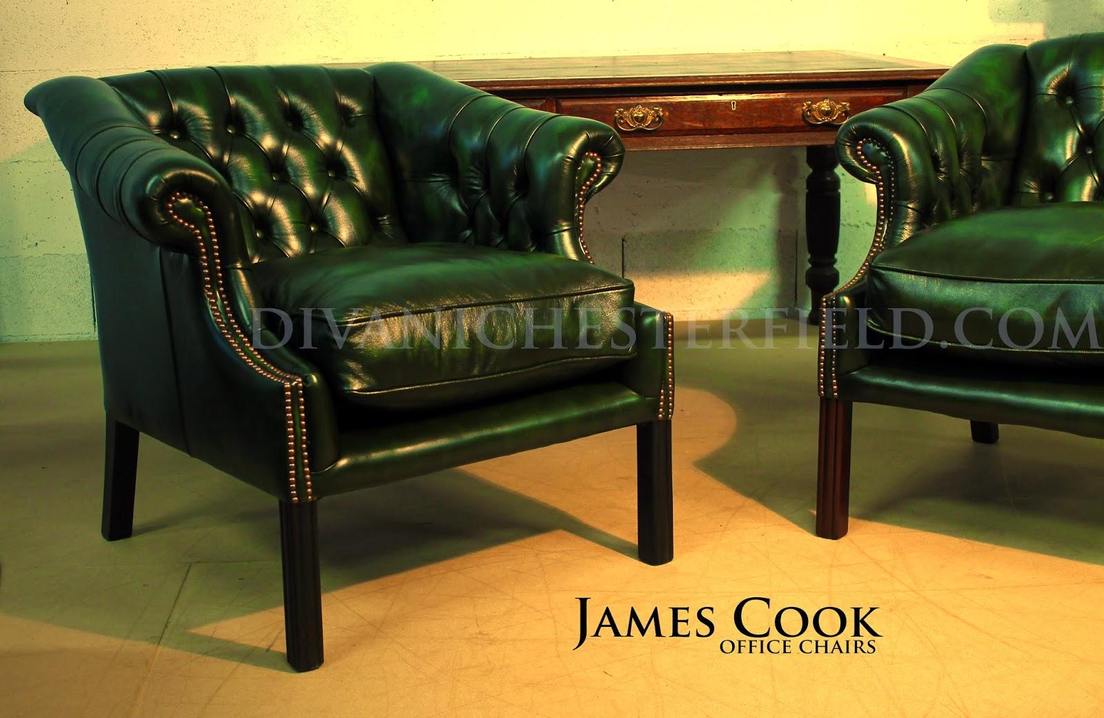 Sedie Ufficio Vendita : Divani chesterfield vintage usati e nuovi poltrone e sedie