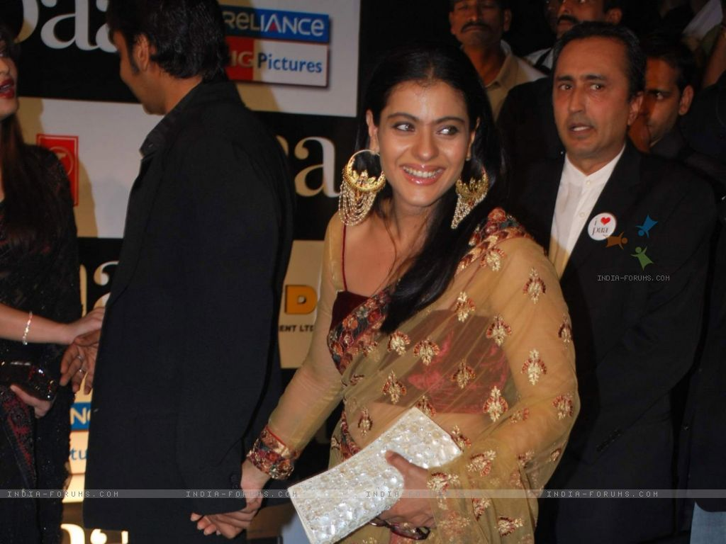 Ajay devgan with wife sex opinion obvious