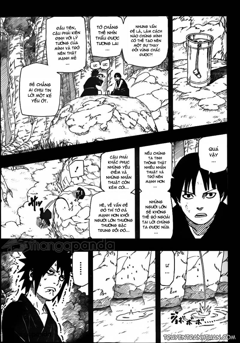 naruto 005, Naruto chap 623    NarutoSub