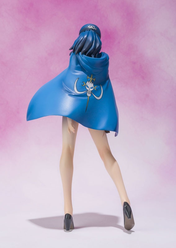 Figure da Ain - One Piece Filme Z