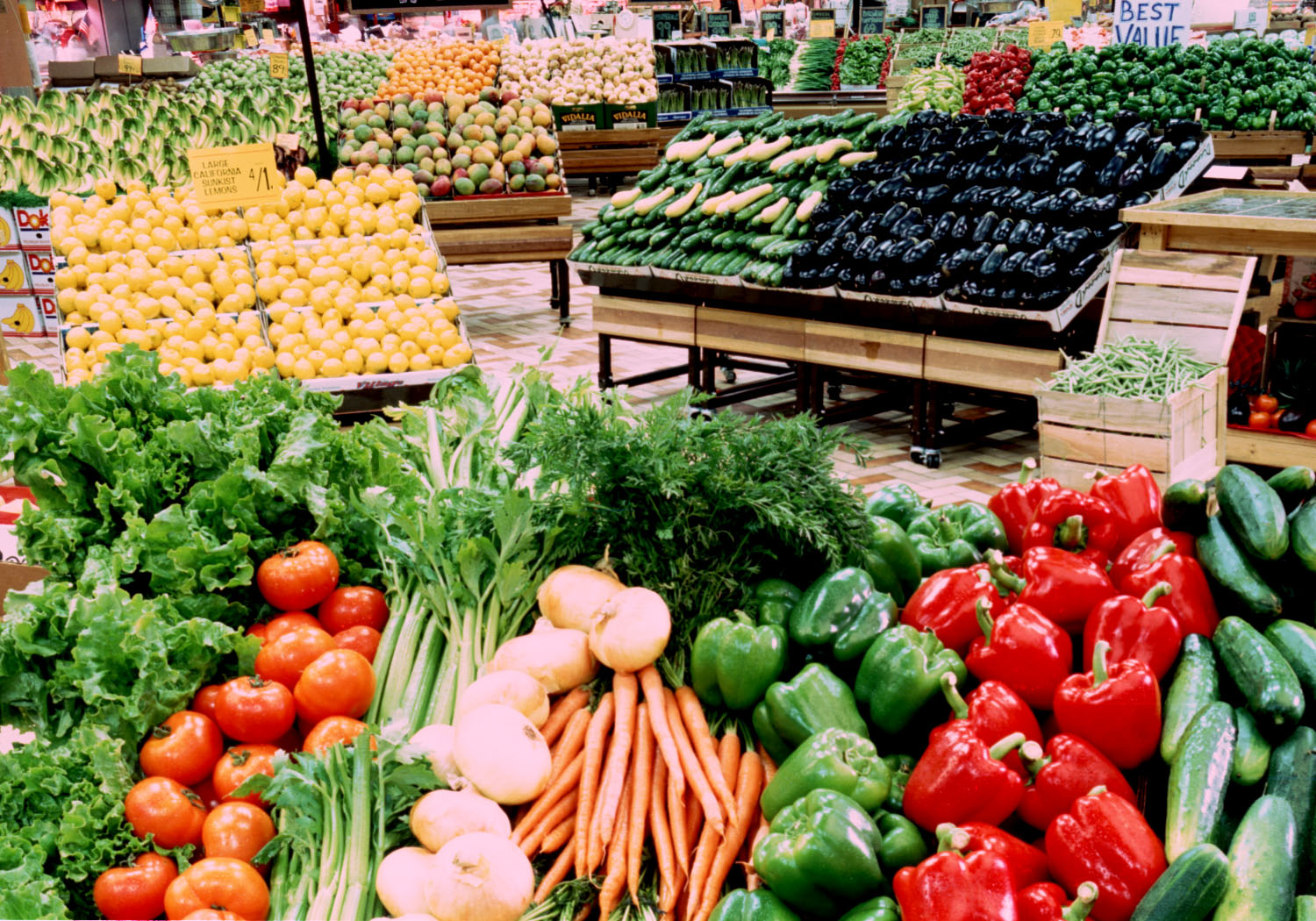 Different_Types_of)Vegetables