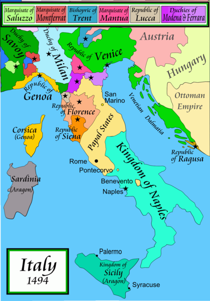 6 causes of the renaissance What are the causes why did europe experience this revoulation.