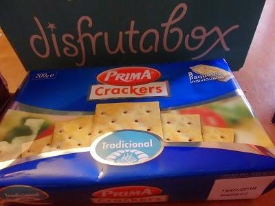 Crackers Tradicional