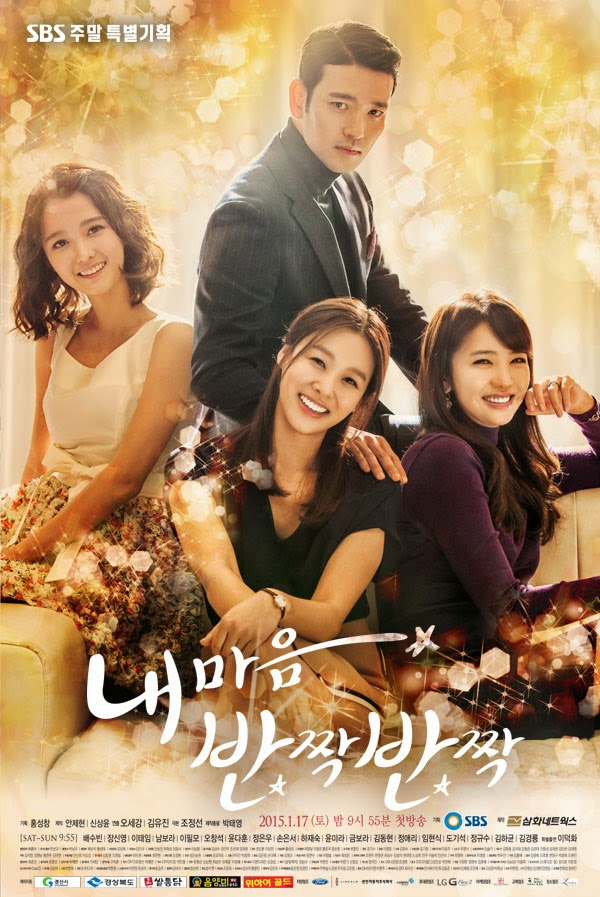 Download Film Drama Korea Terbaru – My Heart Twinkle Twinkle (2015