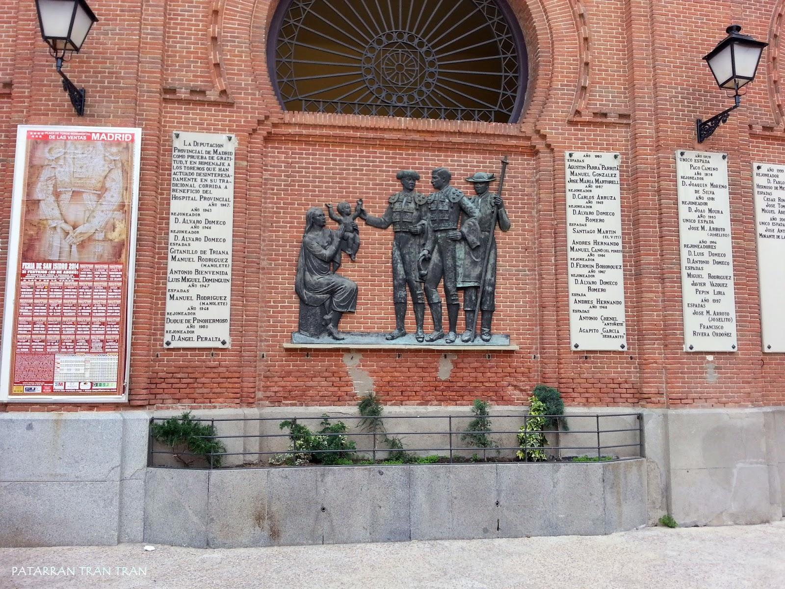 Inspeccion Tabernaria. Ventas. San Isidro