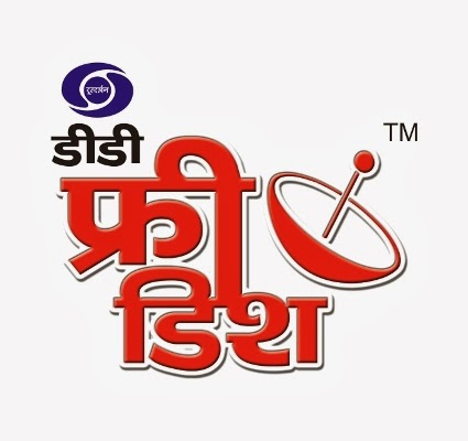 DD FreeDish DTH Updated Channel List of December 2013