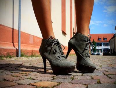 Zapatos de noche