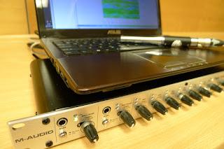 Kalibrowanie programu do akustyki wnętrz