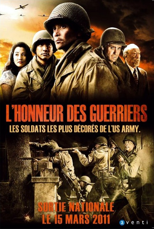 L'Honneur des guerriers (Only the brave)