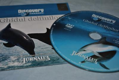 ghidul delfinilor, jurnalul national