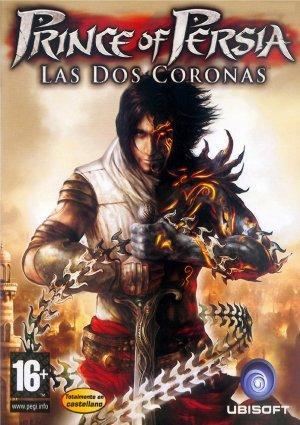 Descargar Prince of Persia Las Dos Coronas Full PC