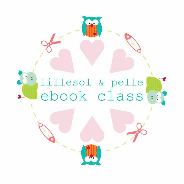 Lillesol&Pelle eBook Class